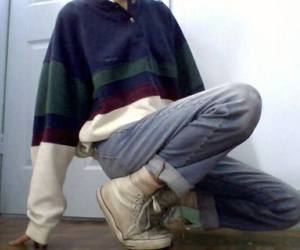 90s and clothes image