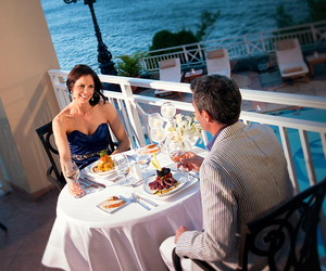 Caribbean, all inclusive resort, and luxury image