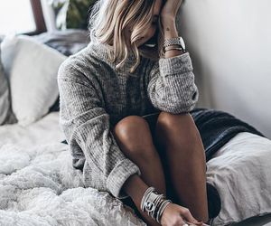 fashion, look, and inspiration image