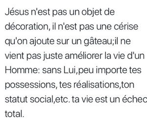 jesus, religion, and citation image