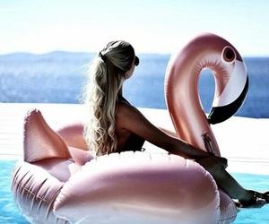 artsy, indie, and pink image
