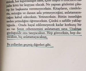 book, yazı, and replik image