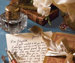 beautiful, shabby chic, and french image