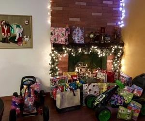 24, christmas decor, and joyeux noel image