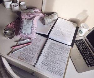 school, books, and study image