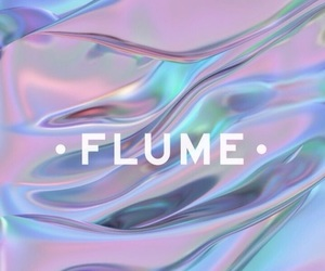 flume and wallpaper image
