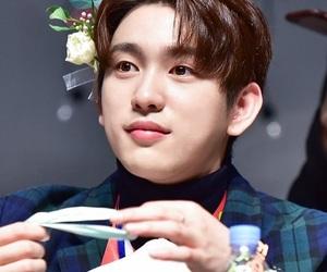 handsome, parkjinyoung, and k-pop image