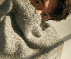 nam joo hyuk, korean, and model image