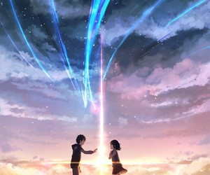 movie, wallpaper, and anime image