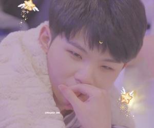 kpop, Seventeen, and jihoon image
