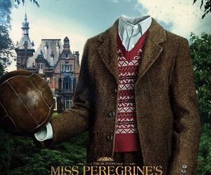 miss peregrine image