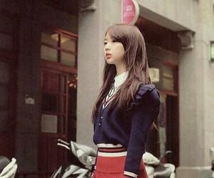 yeojin and loona image
