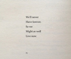 live, words, and now image