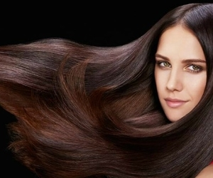 article, hair, and healthy hair image