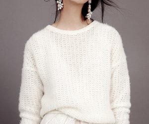 beautiful dress, kaviar gauche, and style image