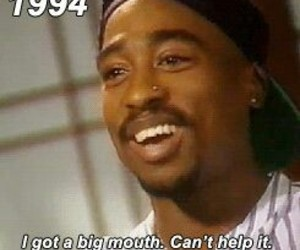 tupac, 2pac, and real image
