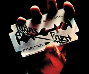 Judas Priest, metal, and music image