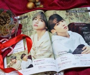 christmas, japanese, and korean image