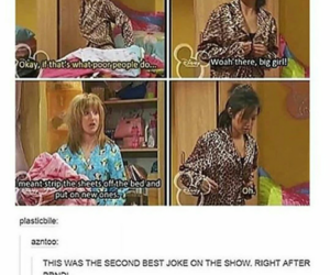 oooh, maddie, and london tipton image