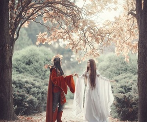 fantasy and photography image