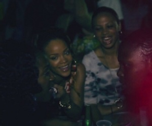 rihanna, loud era, and Robyn image