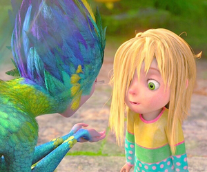 rise of the guardians and tooth fairy image