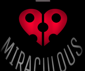 ladybug, wallpaper, and miraculous image