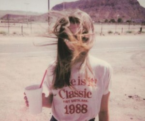 vintage, aesthetic, and tumblr image
