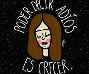Chica and frases image