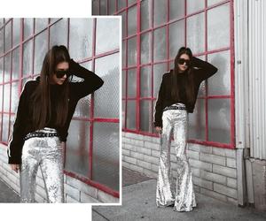 aesthetic, blogger, and fashion image