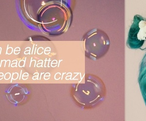 crybaby, header, and mad hatter image