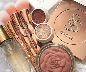 aesthetic, cosmetics, and flower image