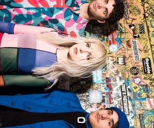 hayley, paramore, and style image