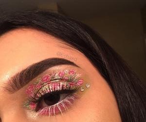 aesthetic, carefree, and eyes image