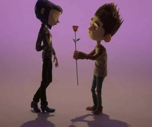 coraline, paranorman, and laika image