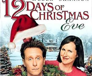 movie, christmas movie, and molly shannon image