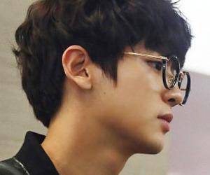 adorable, Chan, and exo image