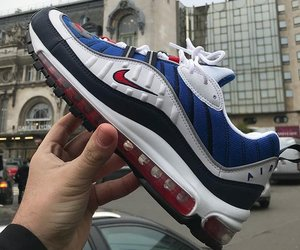 air max, air max 97, and fashion image