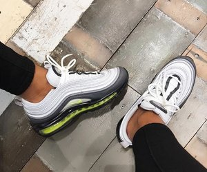 air max, girls, and nike image