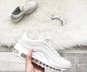 air max, girls, and fashion image