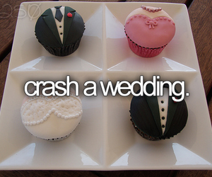 before i die, wedding, and bucket list image
