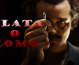 colombia, pablo escobar, and series image