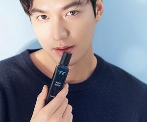 lee min ho and korean actor image