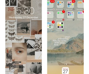 app, art, and home image
