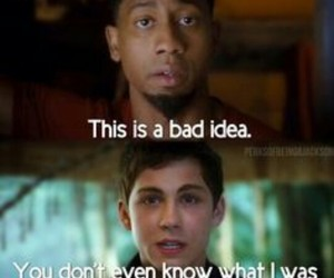 percy jackson and demigod image