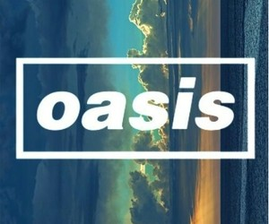 oasis and wallpaper image
