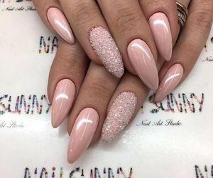 fashion, nails, and beautiful image