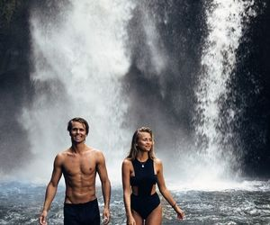 couple, goals, and janni deler image