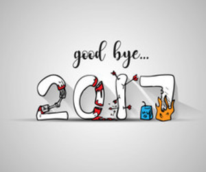 article, new year, and resolutions image