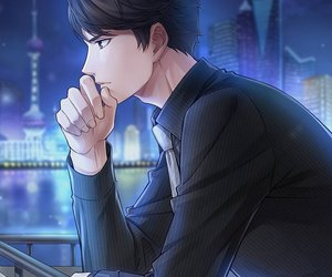 love and producer image